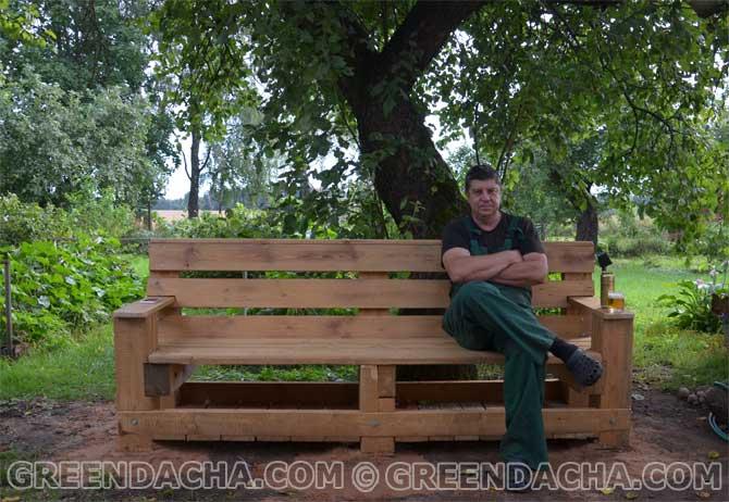 Столик и скамейка для кладбища своими руками размеры фото 58